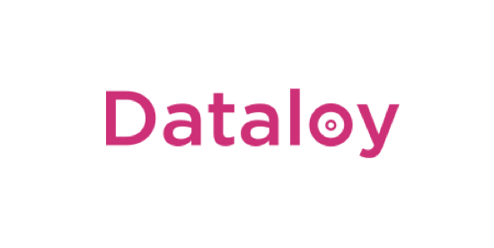 Dataloy Transparent
