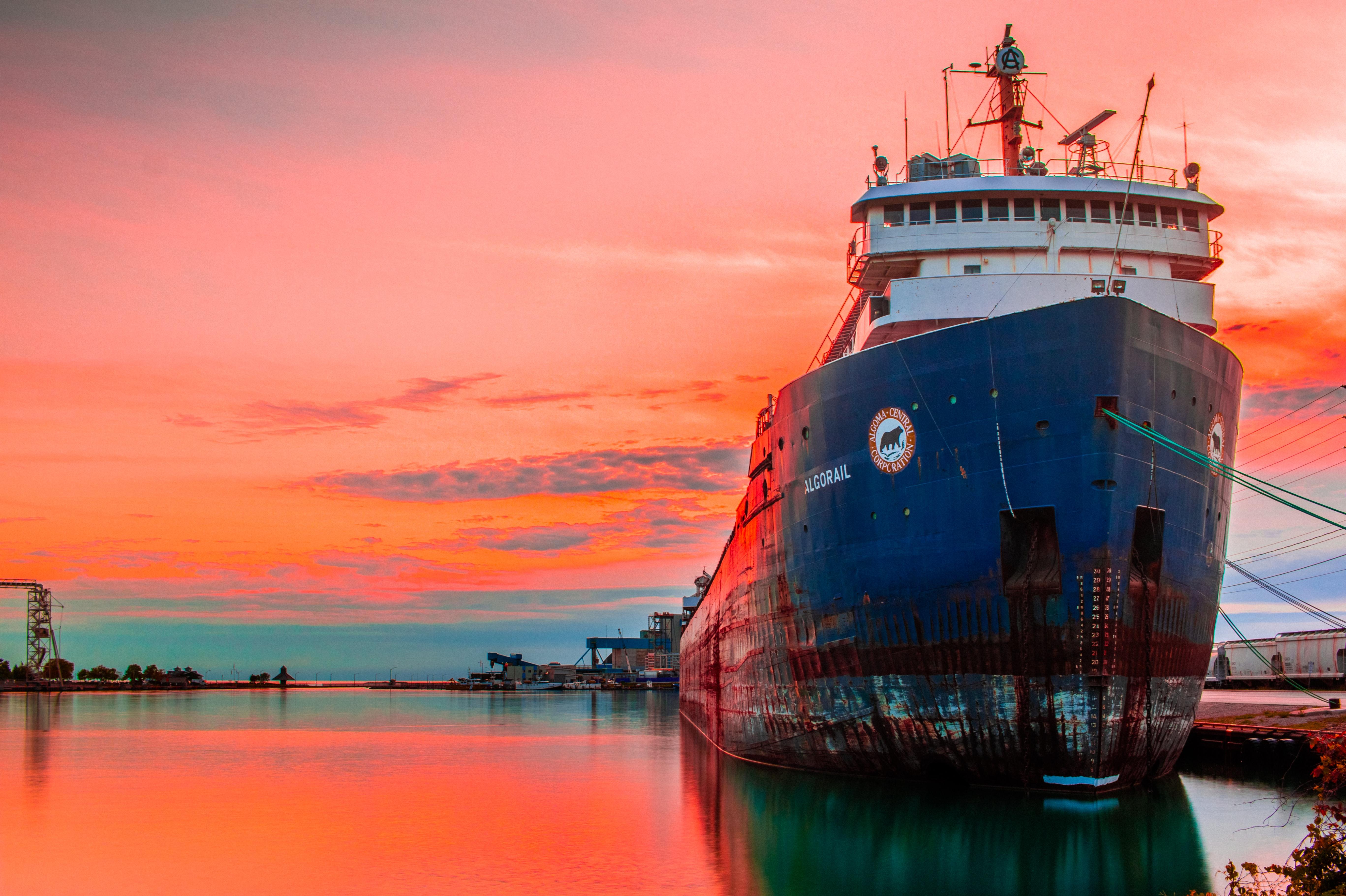 vessel-management